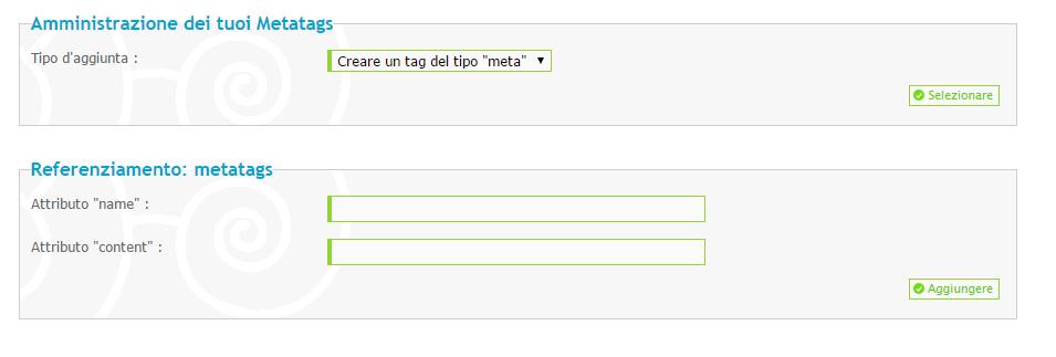 Strumenti google per webmaster su Forumattivo! Step710