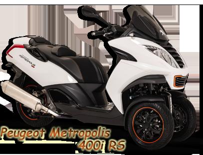 Signature Peugeot Metropolis Signat10