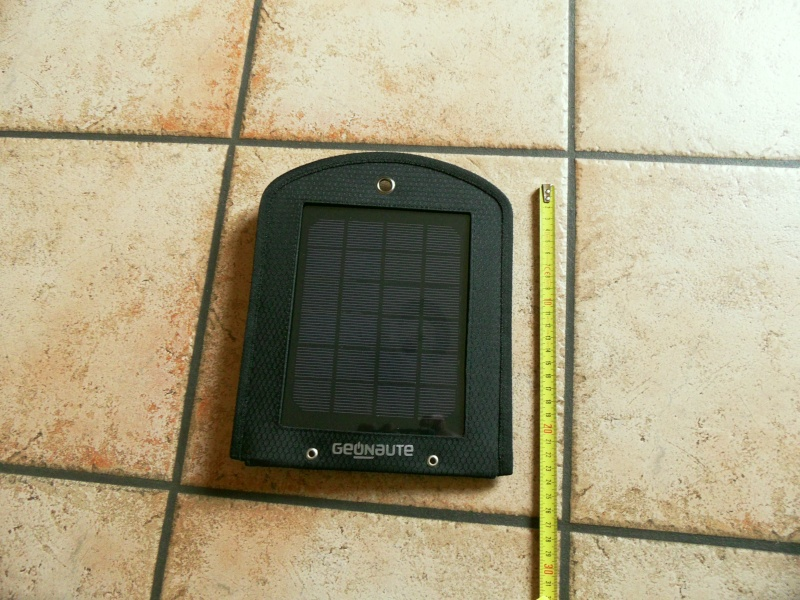 Chargeur solaire Sam_2510