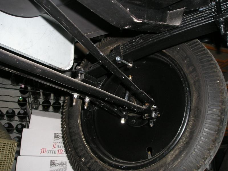 direction flotante - barre de direction P1010015