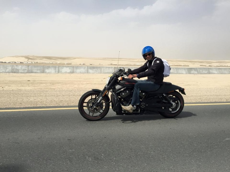 Vos plus belles photos de moto Qatar_11