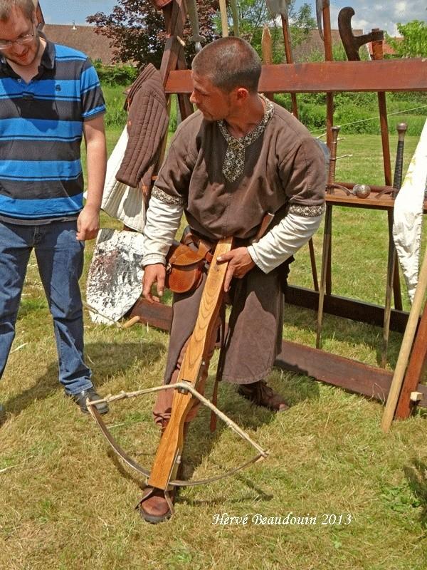 Fête médiévale, Les Aynans (Haute-Saône) Dsc06820