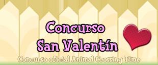 Concurso San Valentín 2015 Sanval10