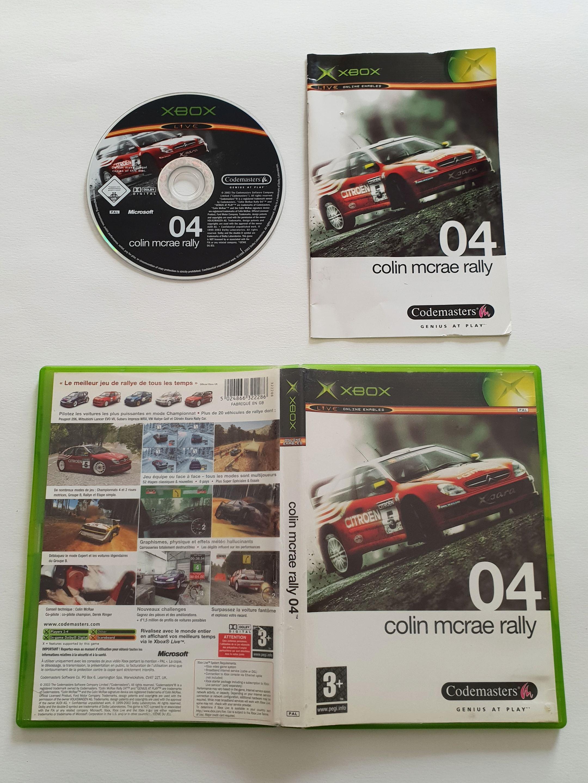 Colin McRae Rally 04 Colin_13