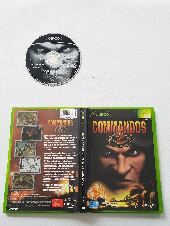 Commandos 2 Comman11