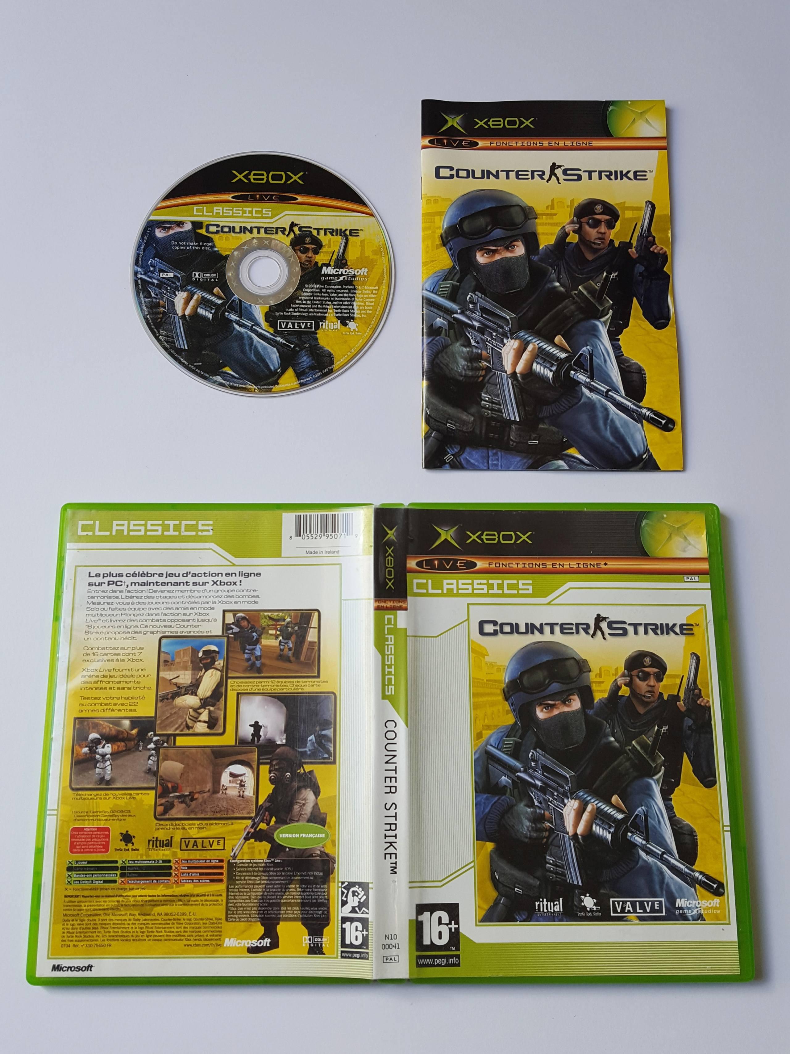 Counter Strike Counte11