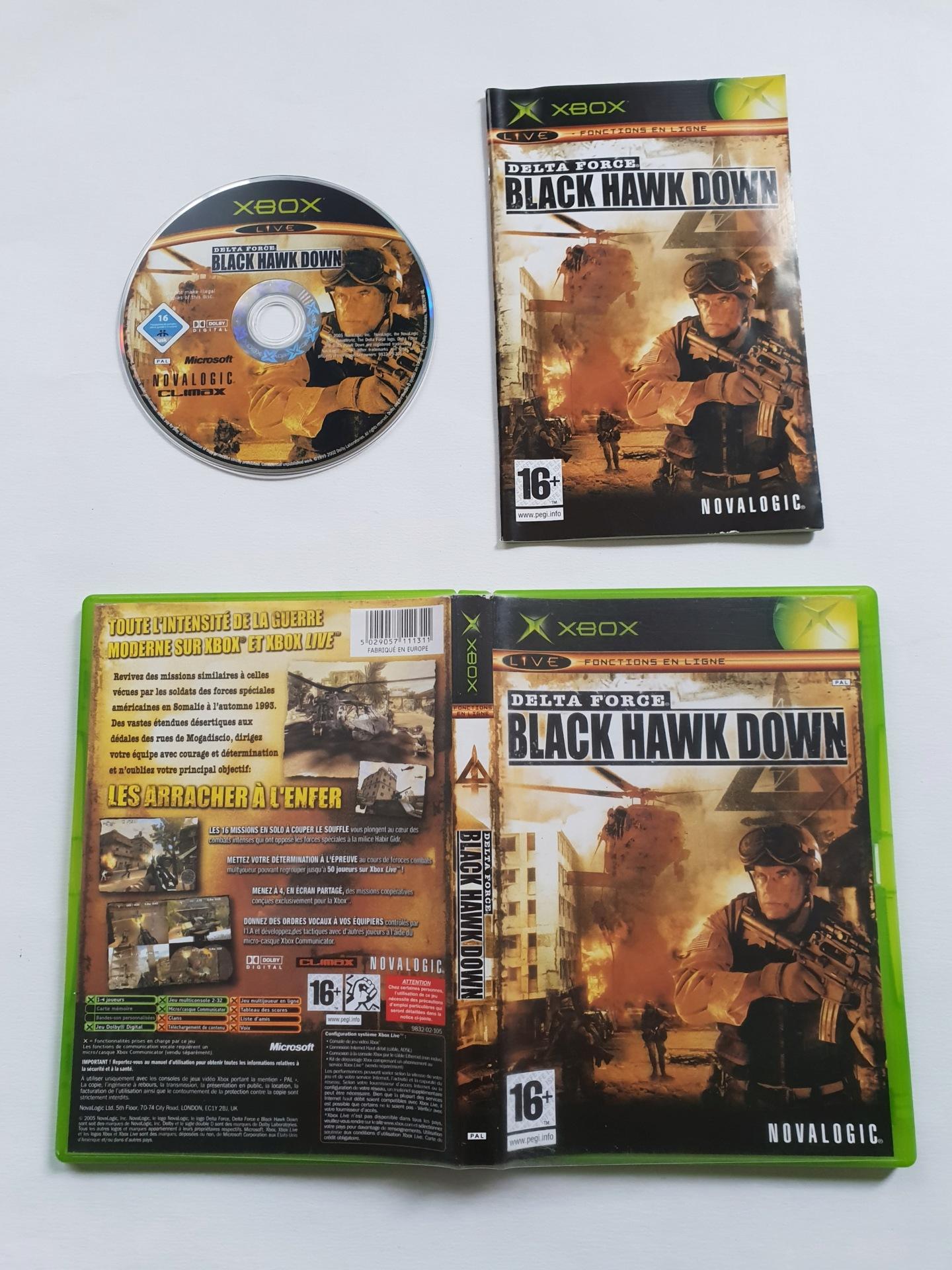 Delta Force Black Hawk Down Delta_10