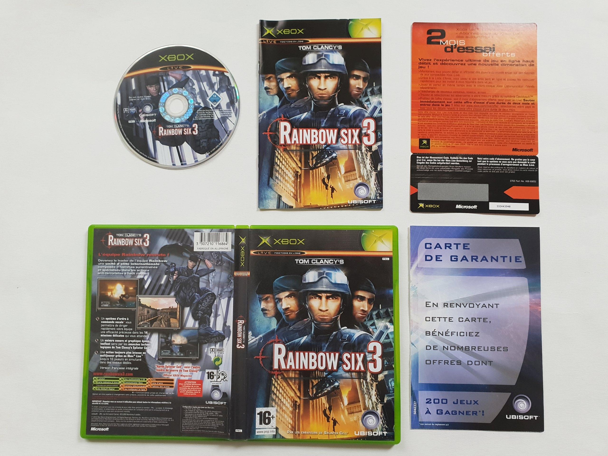 Tom Clancy's Rainbow Six 3 Tom_cl25