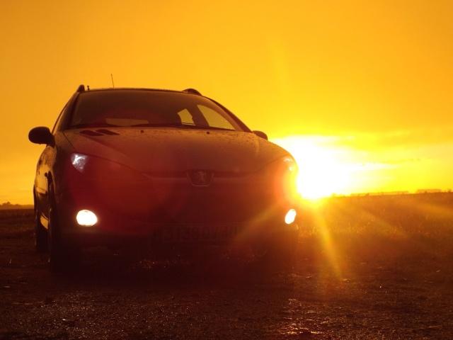 Nicolas4240| Peugeot 206 sw 2.0 hdi 90 xline clim 10295210