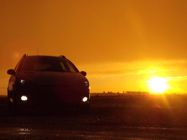 Nicolas4240| Peugeot 206 sw 2.0 hdi 90 xline clim 10629410
