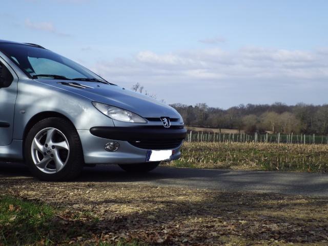 Nicolas4240| Peugeot 206 sw 2.0 hdi 90 xline clim Dscf1911