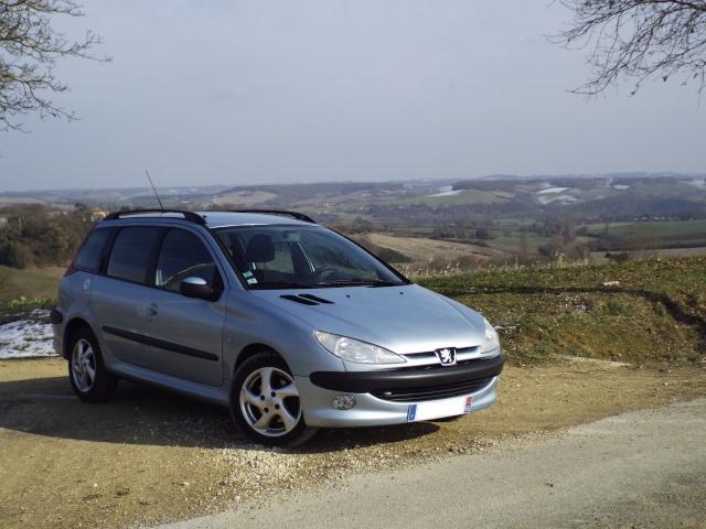 Nicolas4240| Peugeot 206 sw 2.0 hdi 90 xline clim Dscf2010