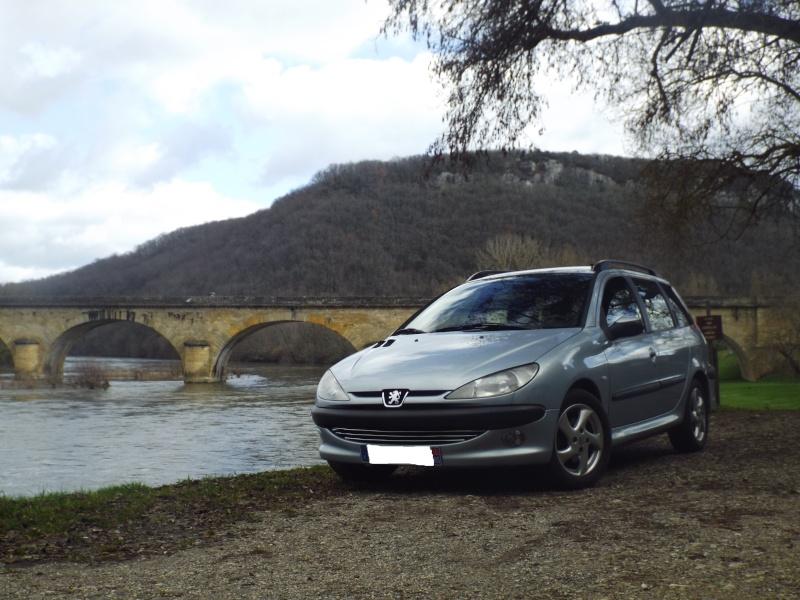 Nicolas4240| Peugeot 206 sw 2.0 hdi 90 xline clim Dscf2014