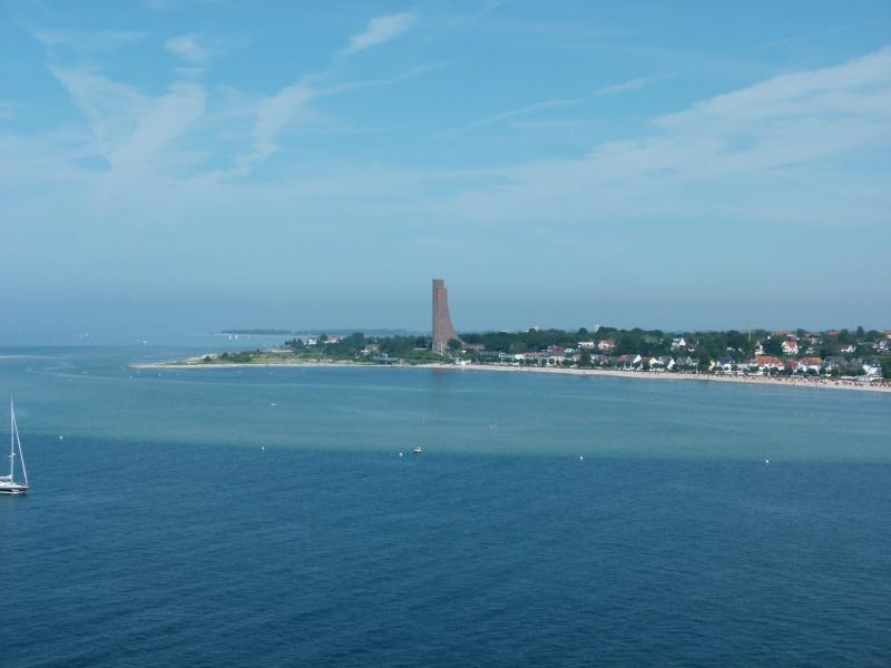 Kiel et l'hommage aux Sous-mariniers P1000113
