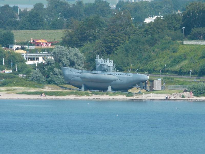 Kiel et l'hommage aux Sous-mariniers P1000114
