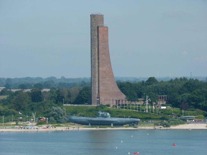 Kiel et l'hommage aux Sous-mariniers P1000116
