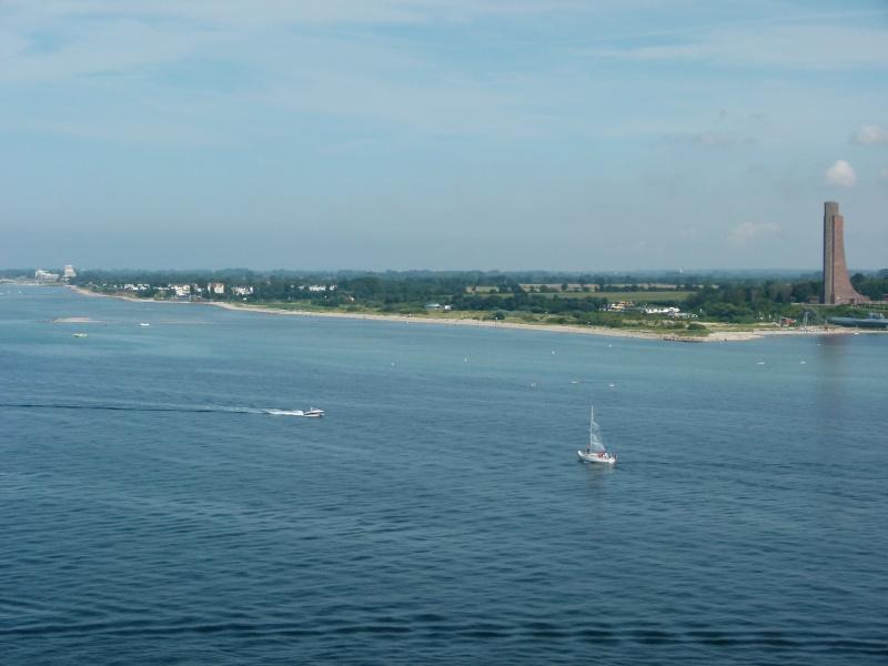 Kiel et l'hommage aux Sous-mariniers P1000117