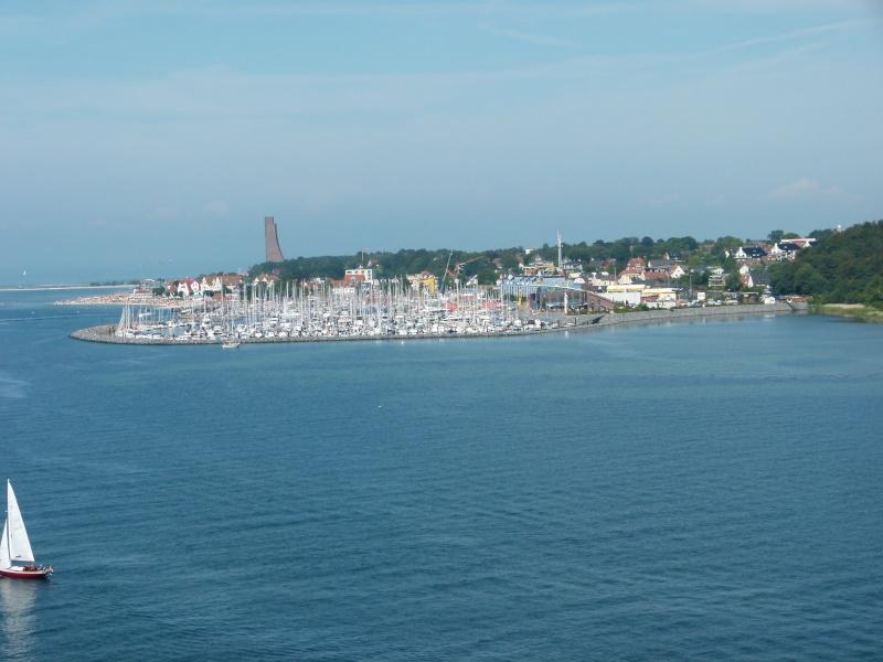 Kiel et l'hommage aux Sous-mariniers P1000118