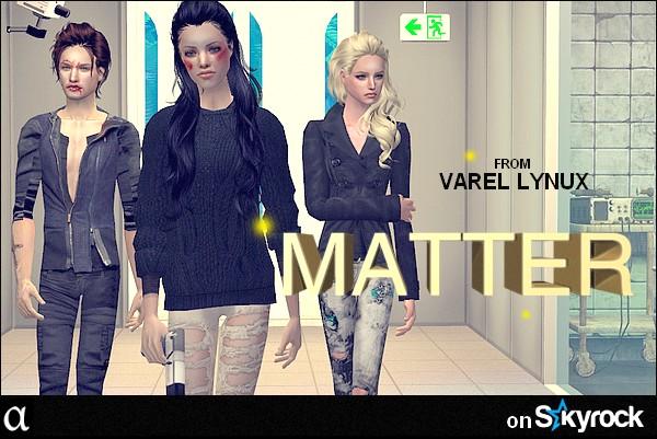 Galerie de Varel Lynux Matt3r10