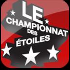 Classement Championnat des Etoiles  Iphone10