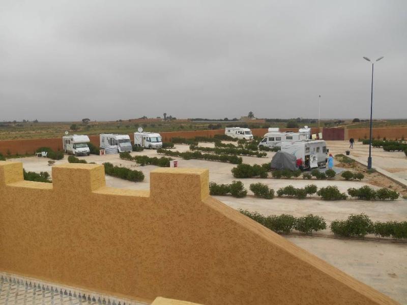 Camping de TAZERZITE (près de TIZNIT). Dscn2410