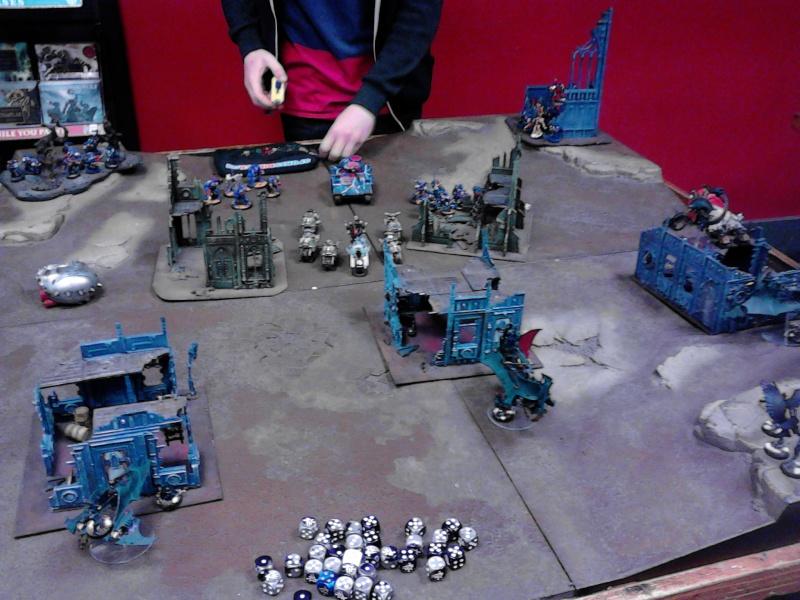 1000 points - Dark Eldar vs Night Lords 7th3_010