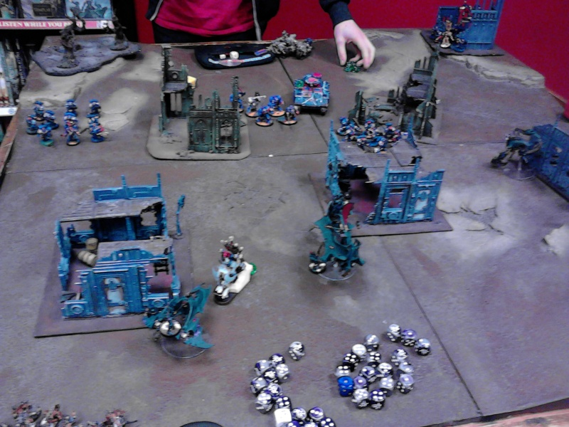 1000 points - Dark Eldar vs Night Lords 7th3_110