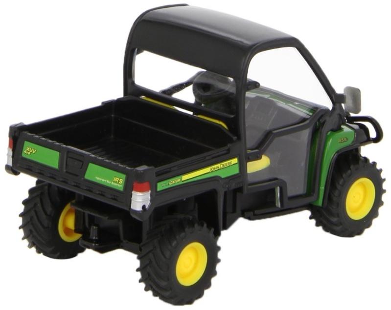 John Deere GATOR XUV 855d SIKU au 1/32ème (Ref 3060) 61y3du10