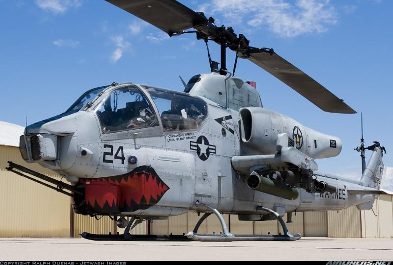 Projet de fuselage maquette Huey Cobra pour V913 17466410