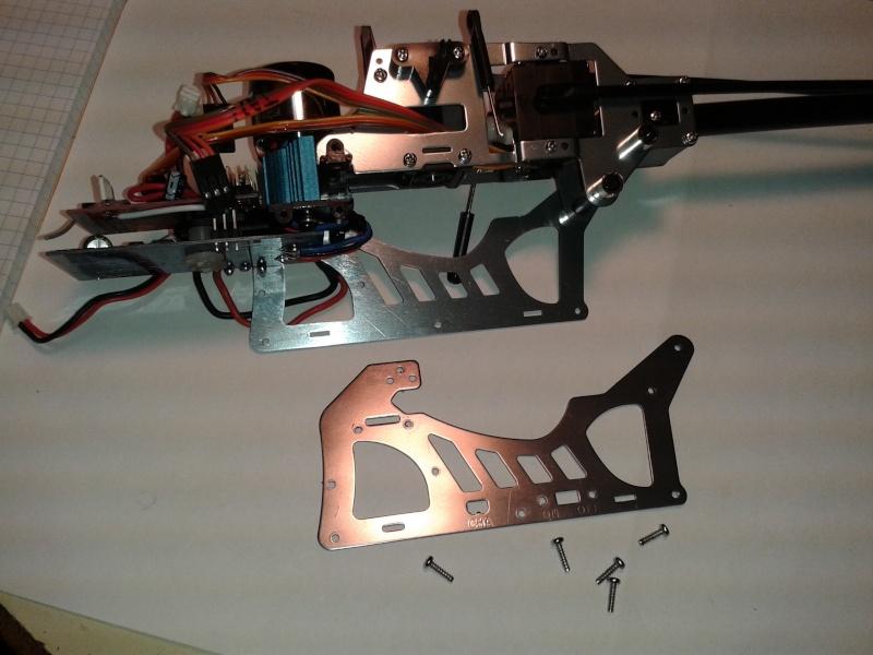 WL Toys V913 dual brushless 20150112