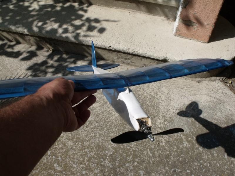 Avion perso Diddle 1  Dscf7611
