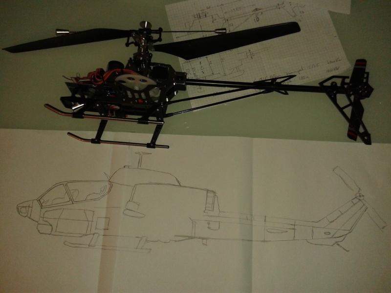 Projet de fuselage maquette Huey Cobra pour V913 Plan_110