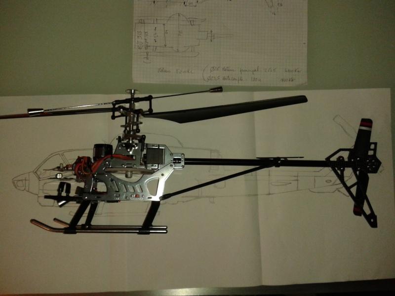 Projet de fuselage maquette Huey Cobra pour V913 Plan_111