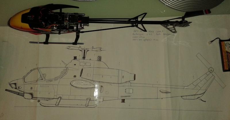 Projet de fuselage maquette Huey Cobra pour V913 Plan_112