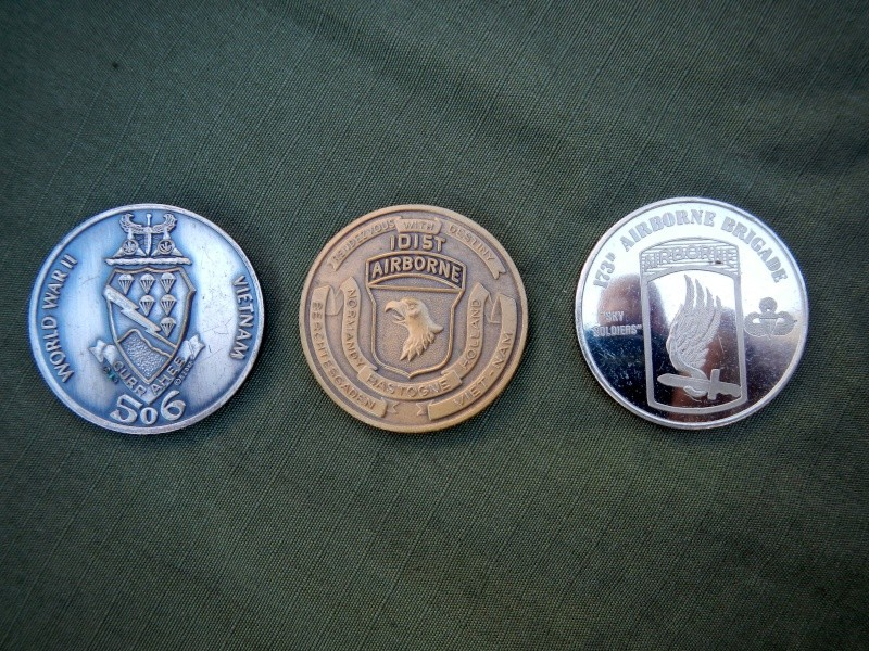 Myzone's thread of challenge coins - OEF OIF -  Dscn0436