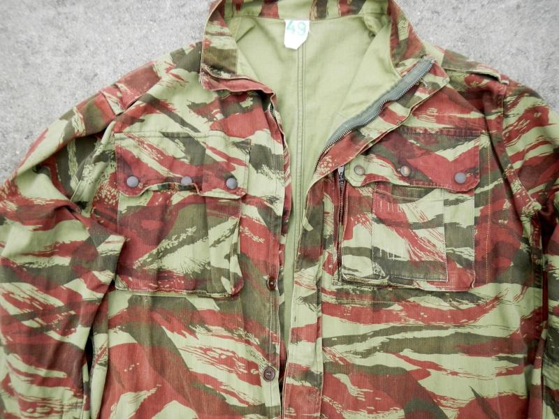 French lizard camo uniforms Dscn0524