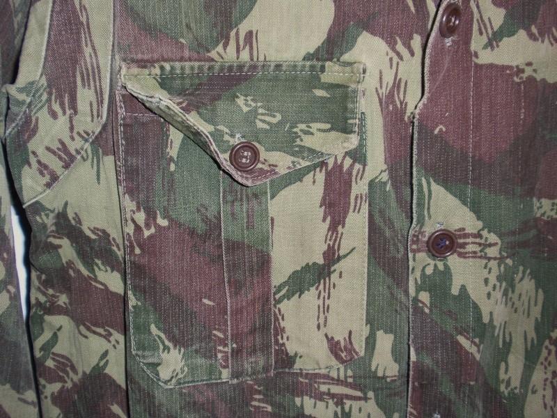 Portuguese uniform collection P1010032
