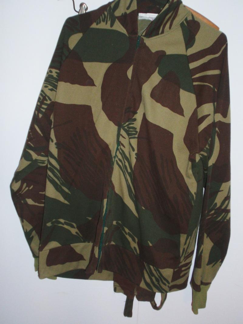 Rhodesian track suit P1010115