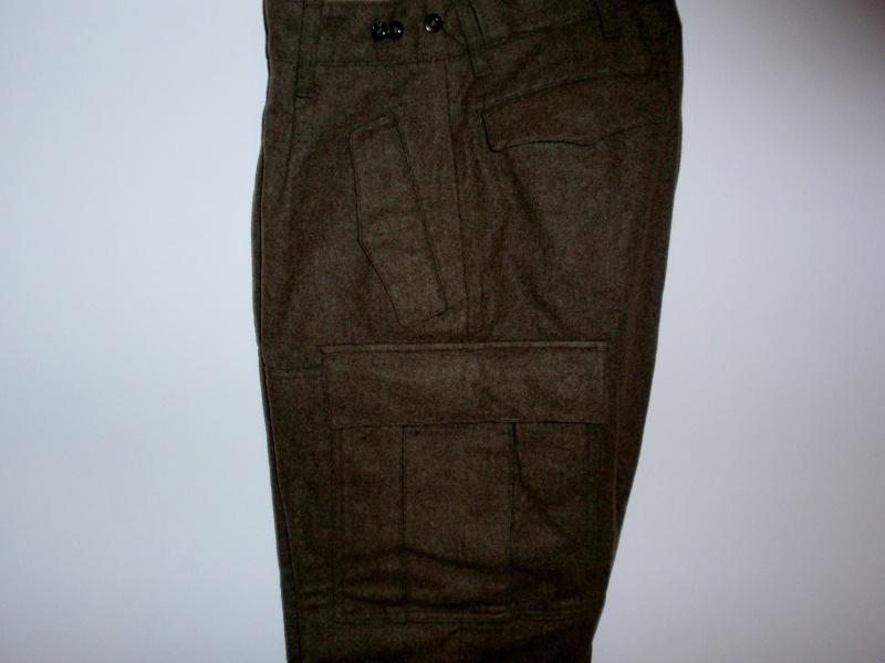 West German wool uniform P1010130