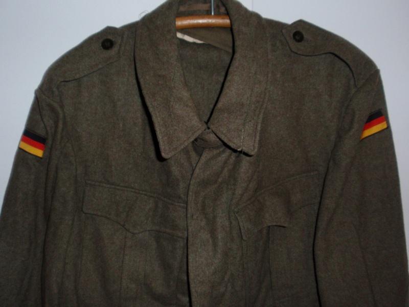 West German wool uniform P1010135