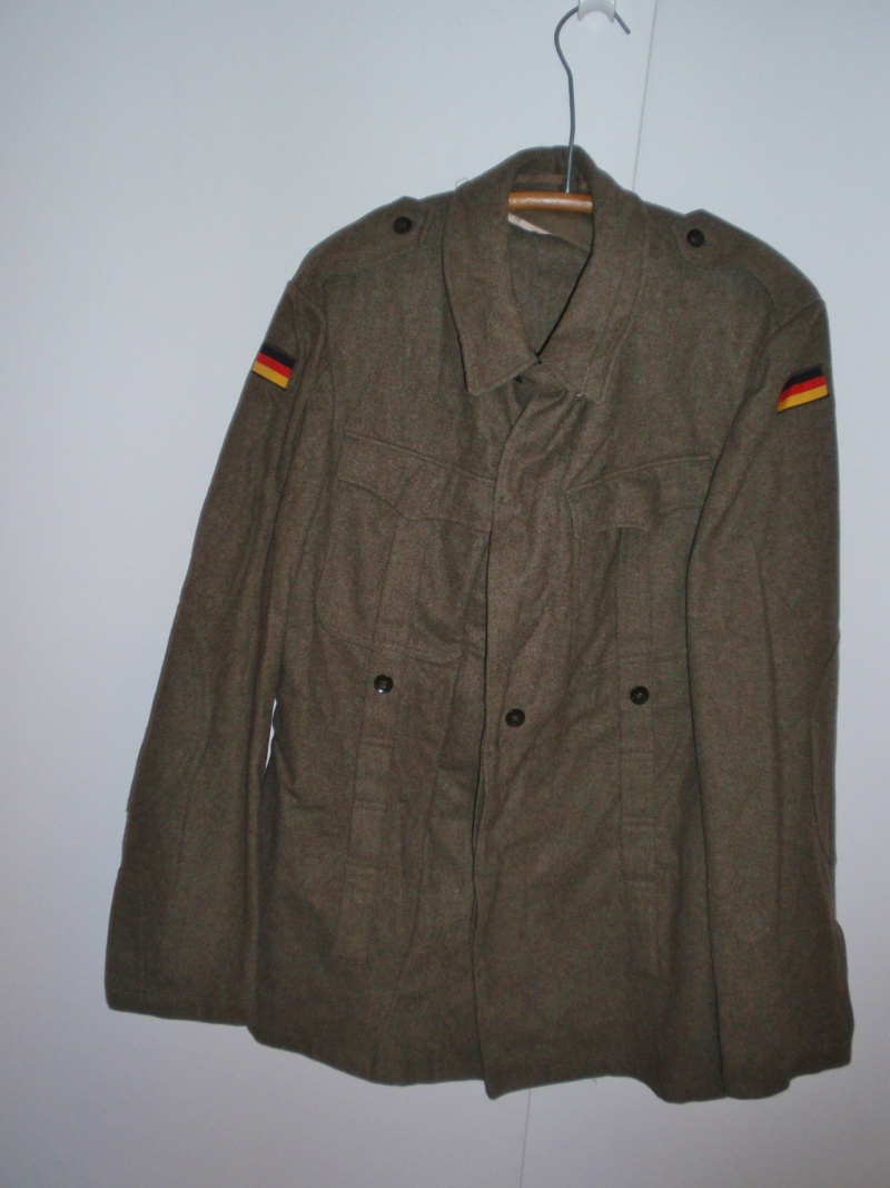 West German wool uniform P1010136
