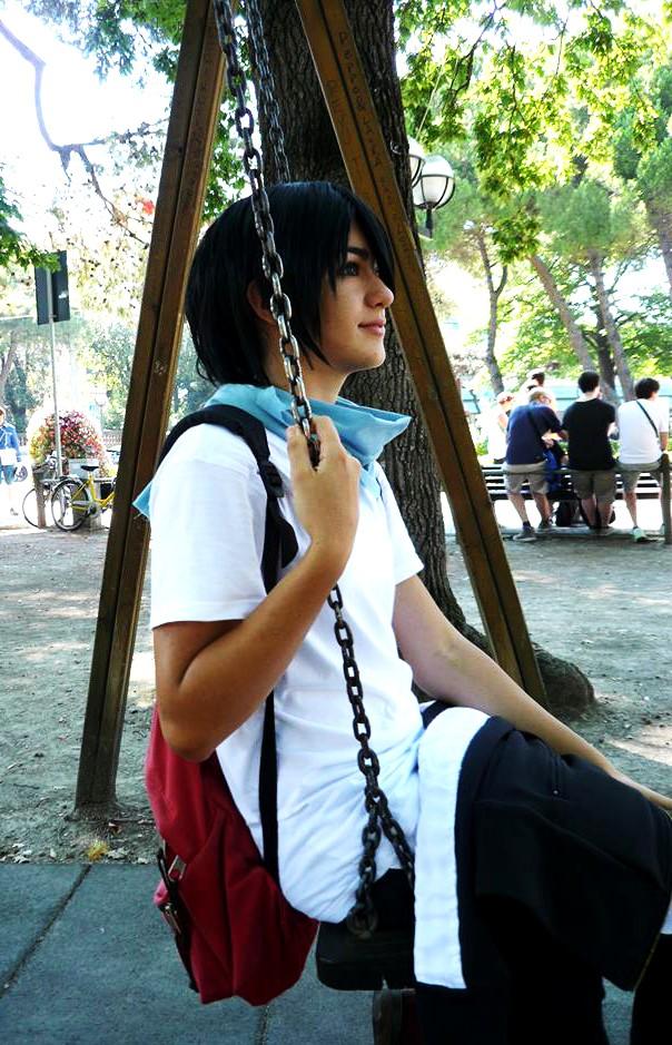 Cosplay Yato Yato_c10