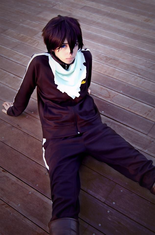 Cosplay Yato Yato_d10