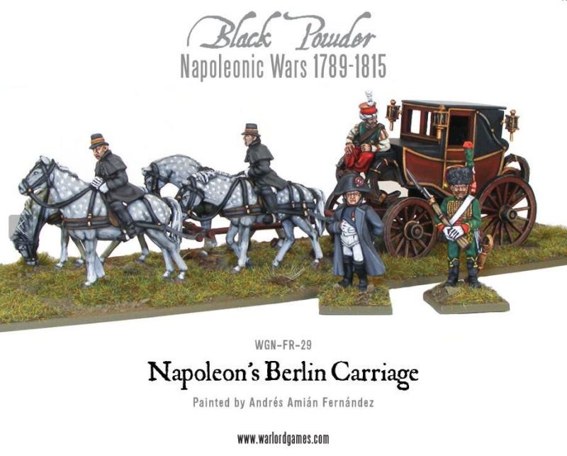Des news chez Warlord Games - Napoléonien inside Napo10