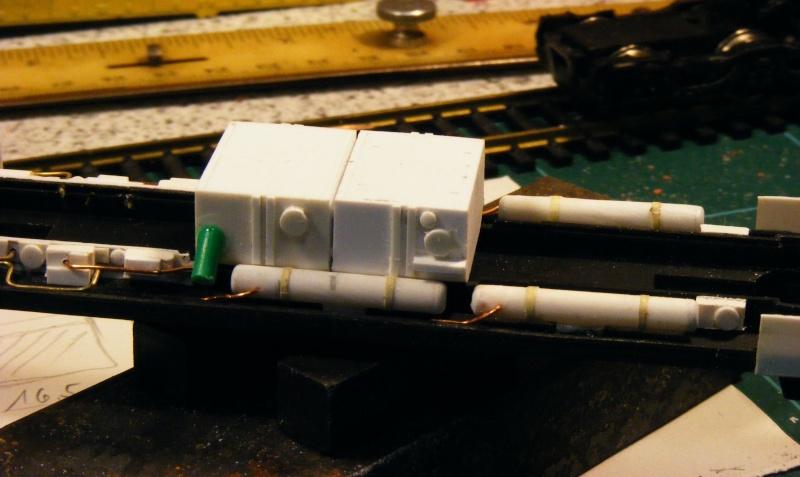 ...mal was Anderes, ein Yankee auf DB-Gleisen Dscf4817