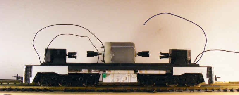 ...mal was Anderes, ein Yankee auf DB-Gleisen Dscf4818