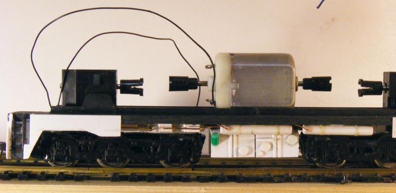 ...mal was Anderes, ein Yankee auf DB-Gleisen Dscf4819