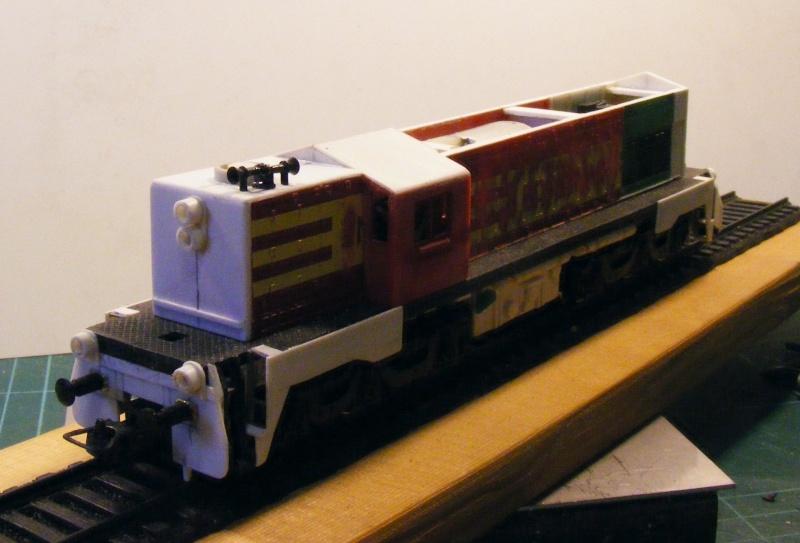 ...mal was Anderes, ein Yankee auf DB-Gleisen Dscf4911