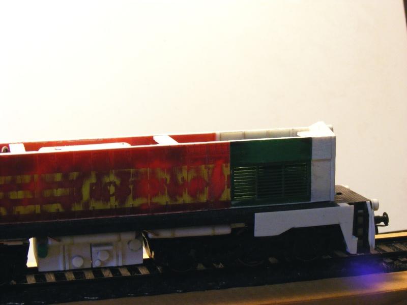 ...mal was Anderes, ein Yankee auf DB-Gleisen Dscf4913