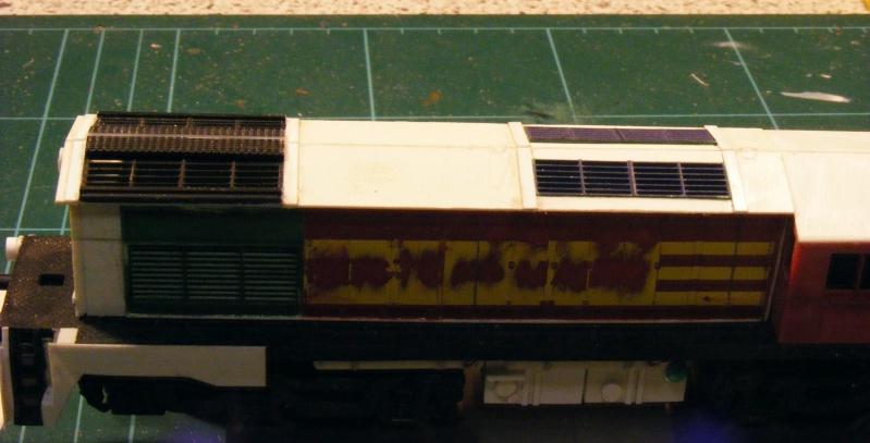 ...mal was Anderes, ein Yankee auf DB-Gleisen Dscf4916